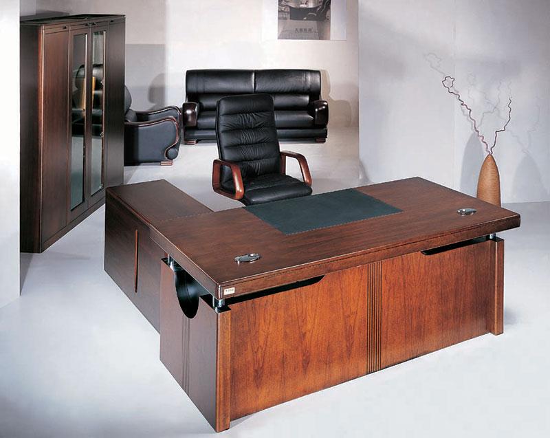 moderne bureau directeur rudisa woninginrichting. Black Bedroom Furniture Sets. Home Design Ideas